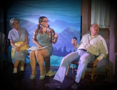Family show promises to touch the heart