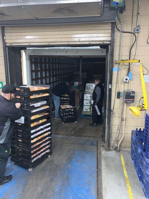 Hammond casino donates 30,000 lbs. of food after being closed for coronavirus