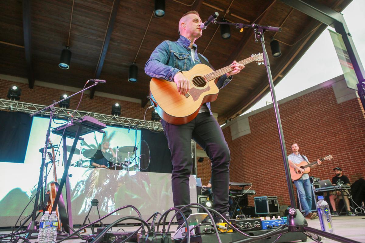 GracePoint Church Goodstock benefit concert