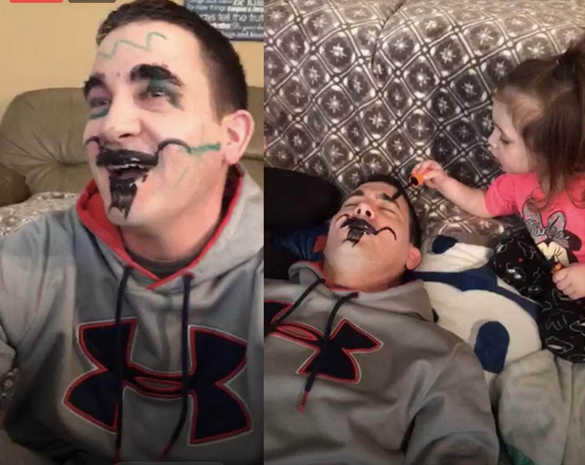 St. Jude launches makeup challenge after annual fundraiser is postponed due to COVID-19
