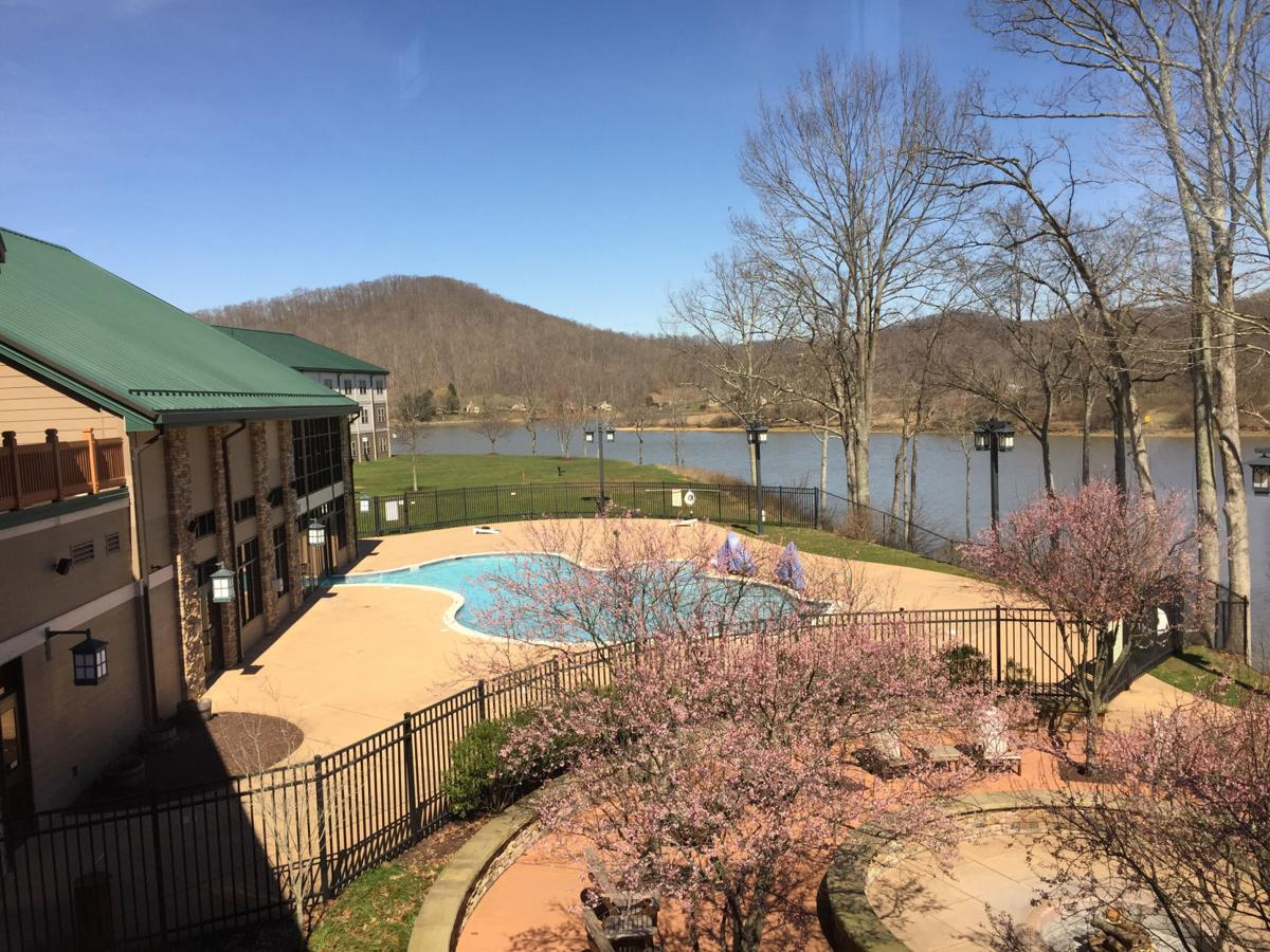 Hot tubs, fire pits in Appalachia for offseason bargains ...