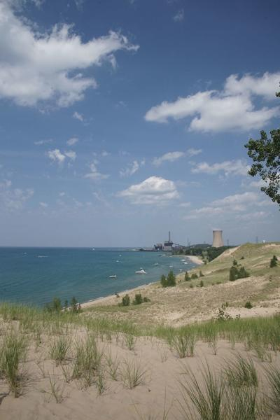 Indiana Dunes visits up more than 20% this summer after National Park designation