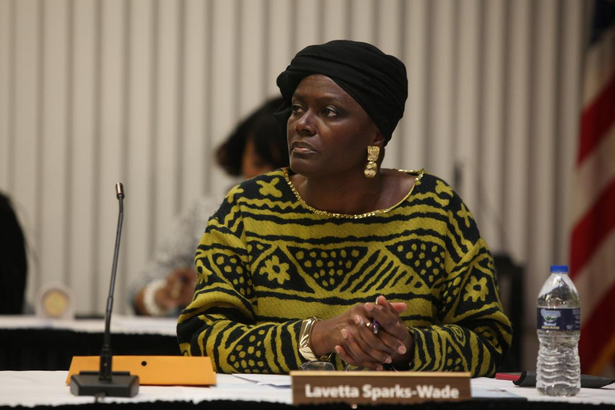 LaVetta Sparks-Wade file photo
