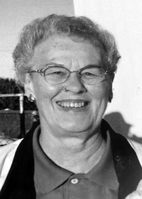 Gloria A. Kaminsky (nee Dosen)