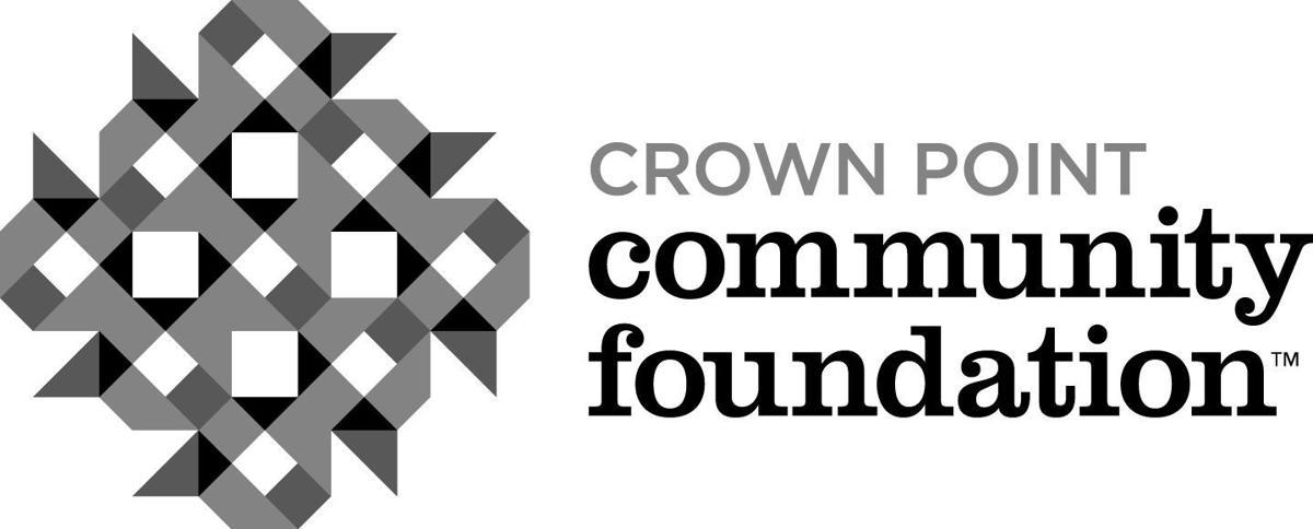 Crown Point Community Foundation logo