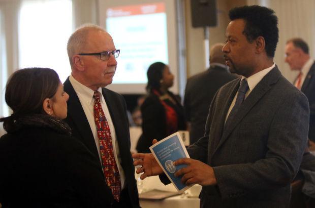 Urban League honors diversity, inclusion