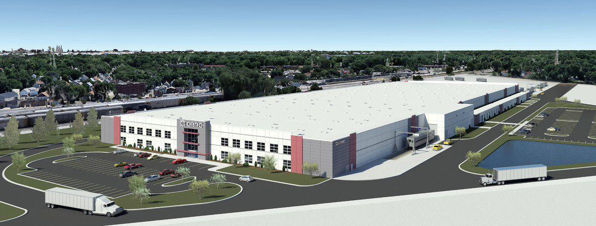 Massive rail car plant to be built in Hegewisch