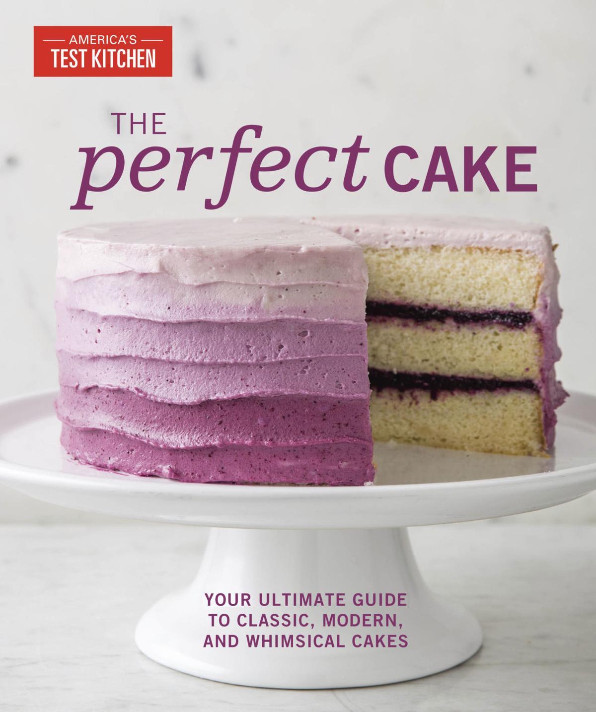 America S Test Kitchen Pound Cake Recipe