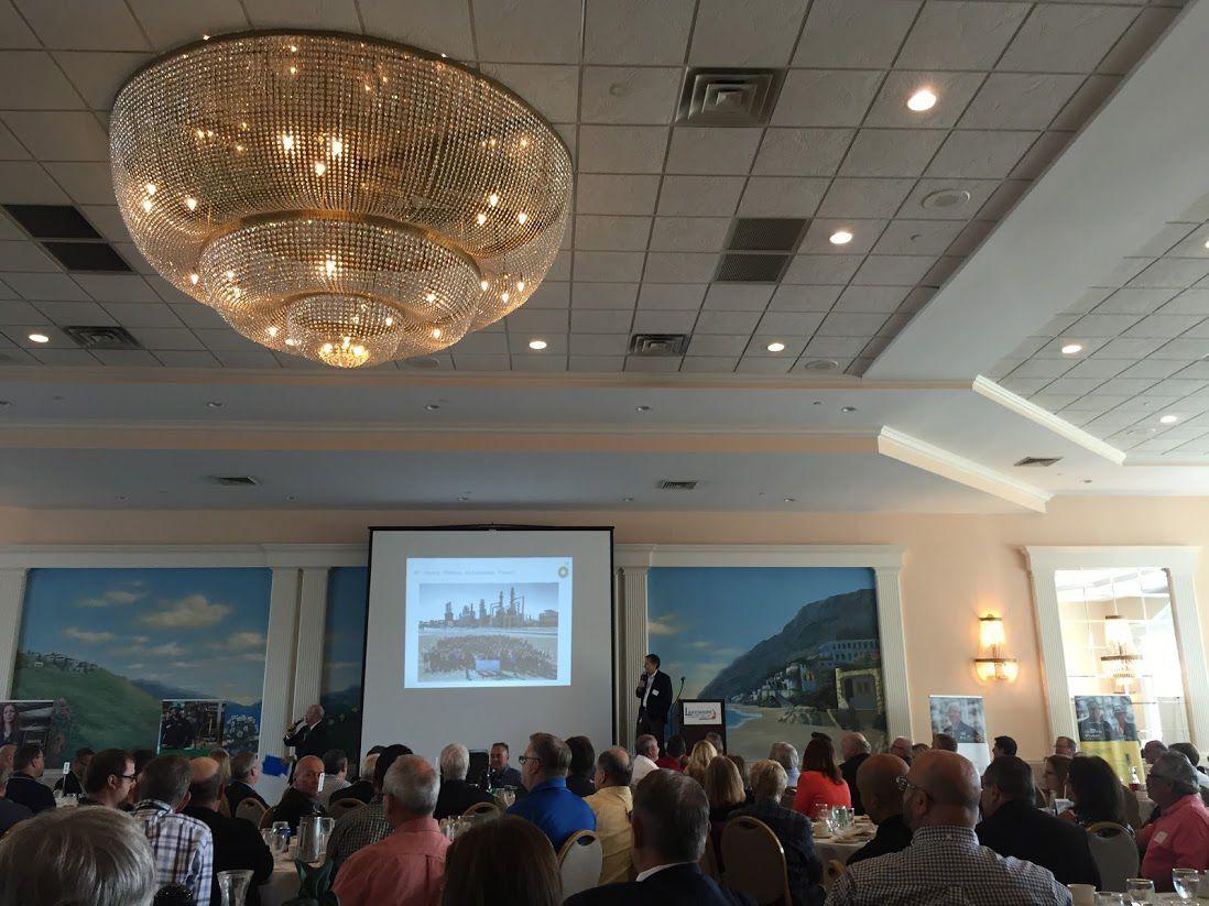 Indiana Interim Secretary of Commerce, economic development experts to address Lakeshore Chamber