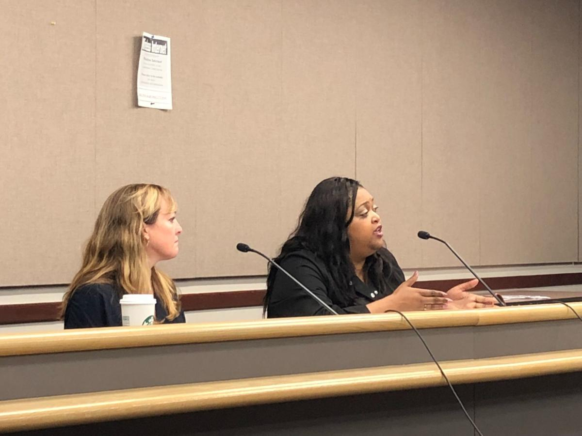 Gary lawmaker questions marketing effectiveness of city's public schools