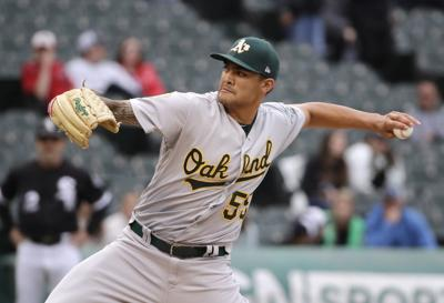Sean Manaea and trade