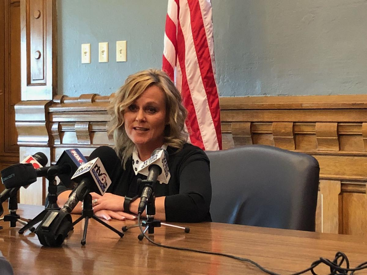 Indiana education chief concerned that school safety funding boost may not be enough