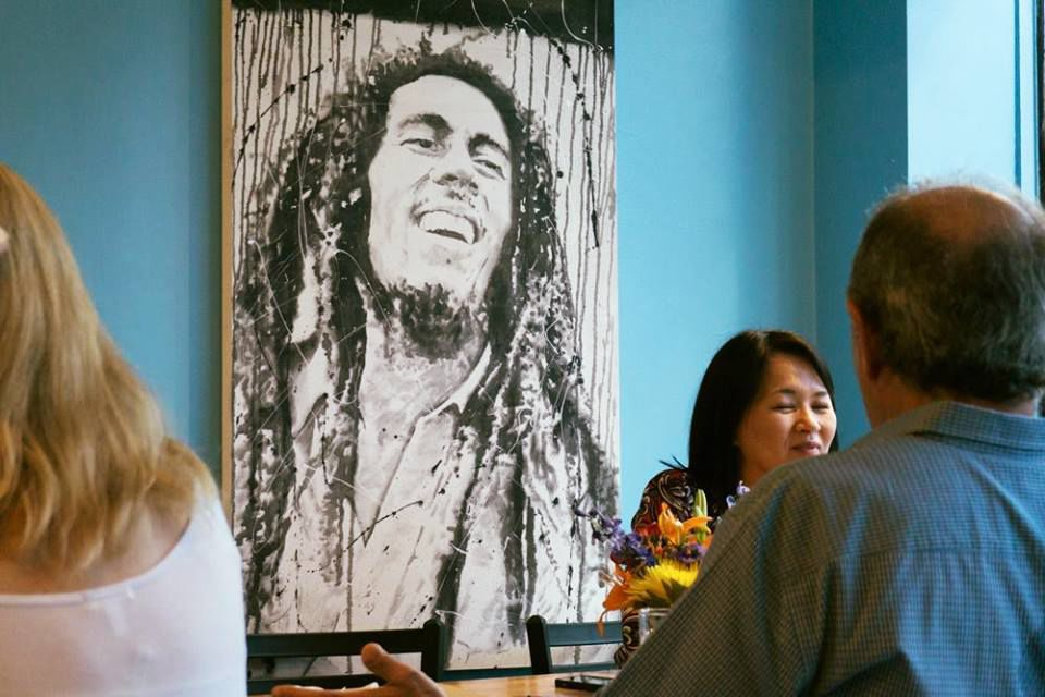 New Jamaican restaurant brings Caribbean dishes to Hobart