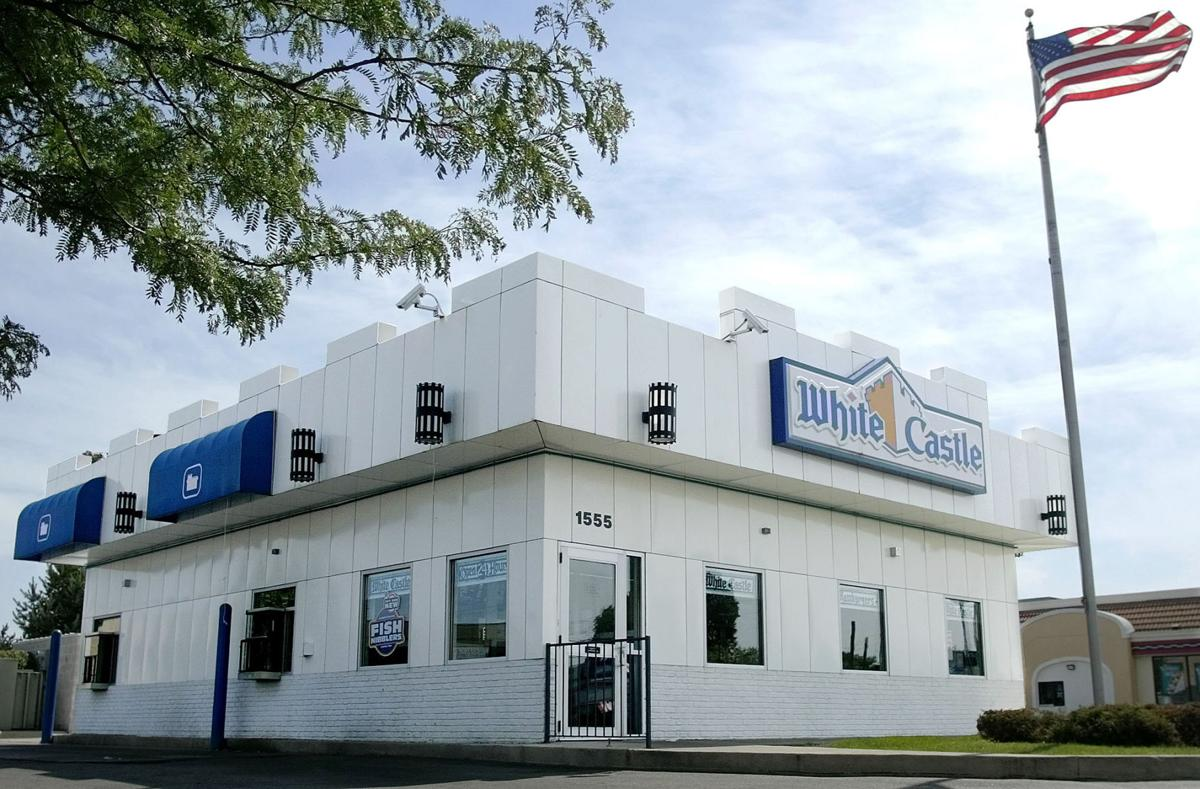 White Castle celebrates 100 years of sliders and late-night fast food runs