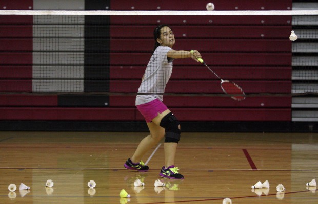 T.F. South badminton team eyeing a state title | NWI Preps ...