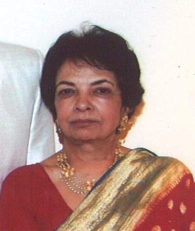 Dr. Promila Mehta-Paul