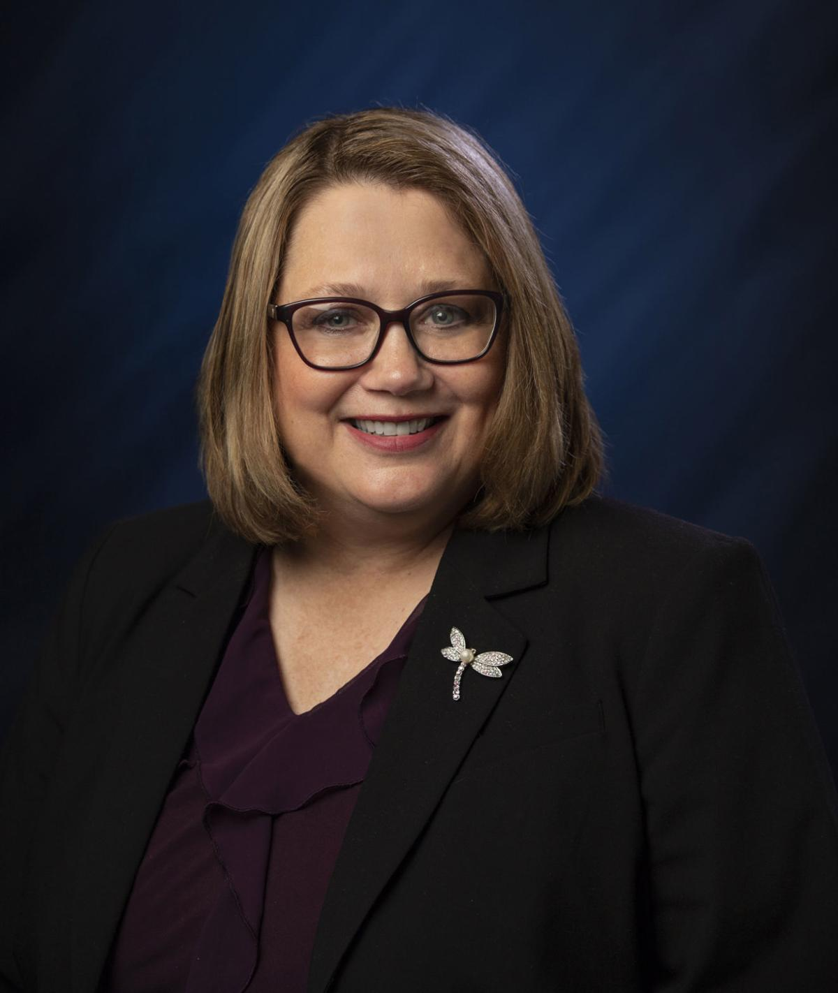State Rep. Lisa Beck, D-Hebron