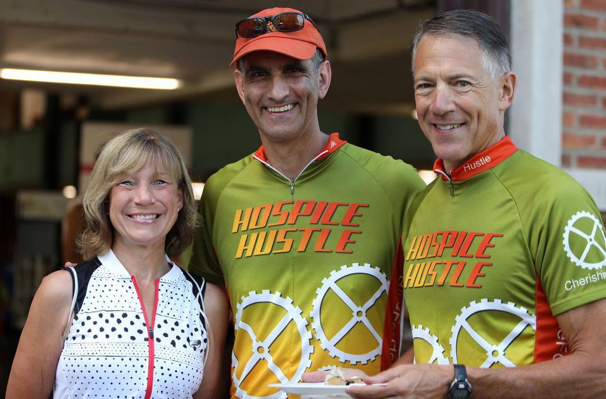 Registration open for Hospice Hustle