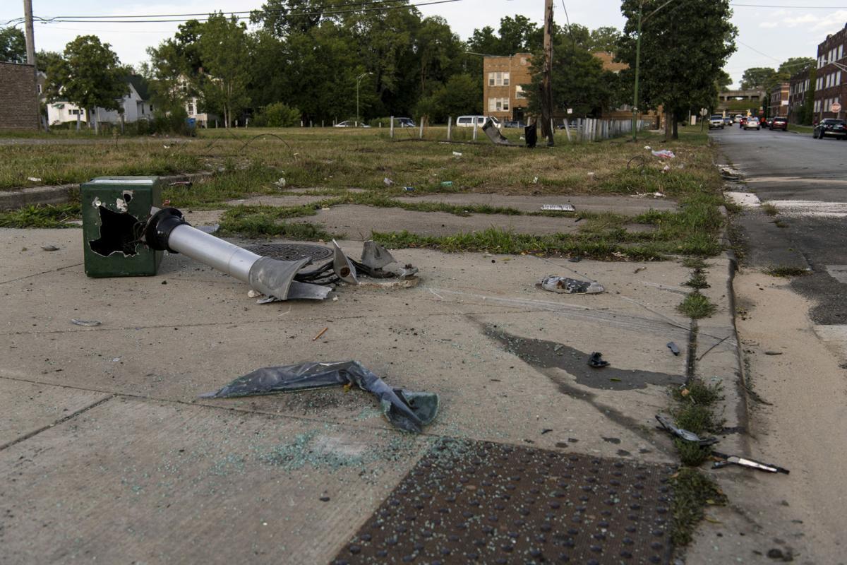 Police Pursuit-Fatal Crash