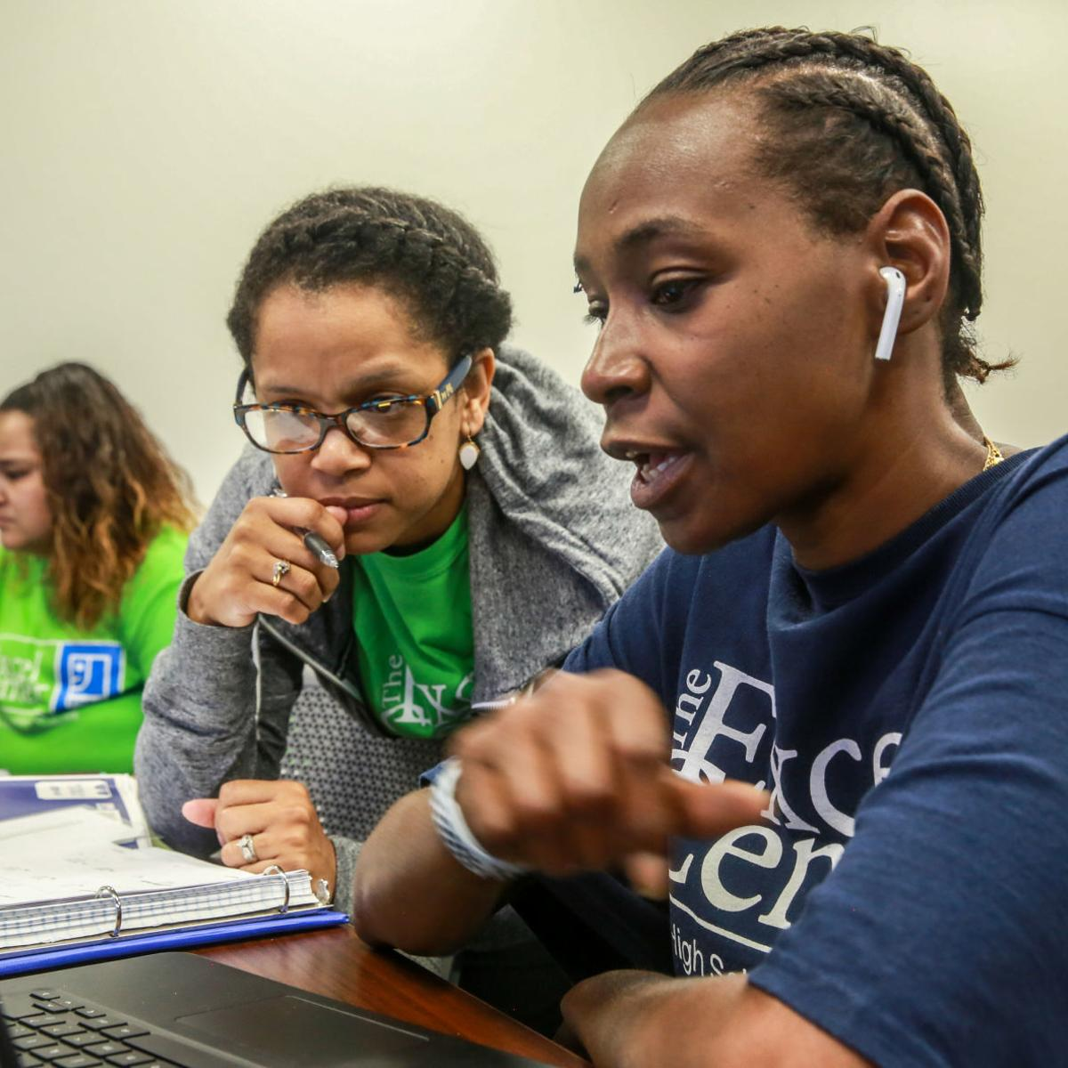 Free Spreading Pics spreading goodwill: new $8m campus aims to create jobs