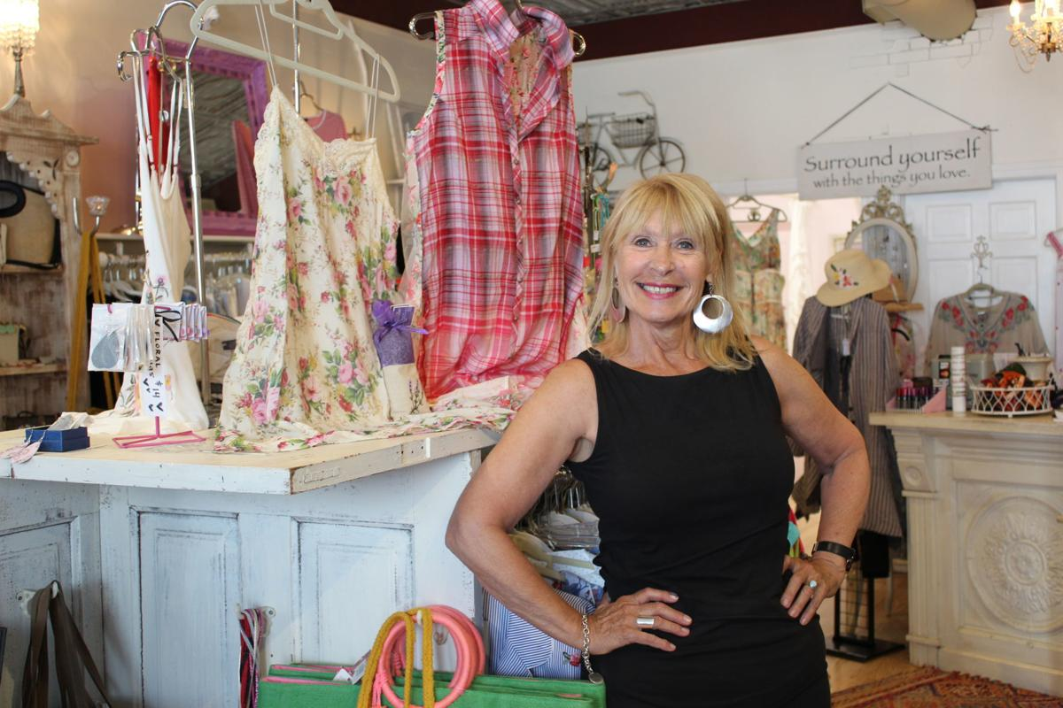 Bangles celebrates 20 years of eclectic fashion | Porter County News