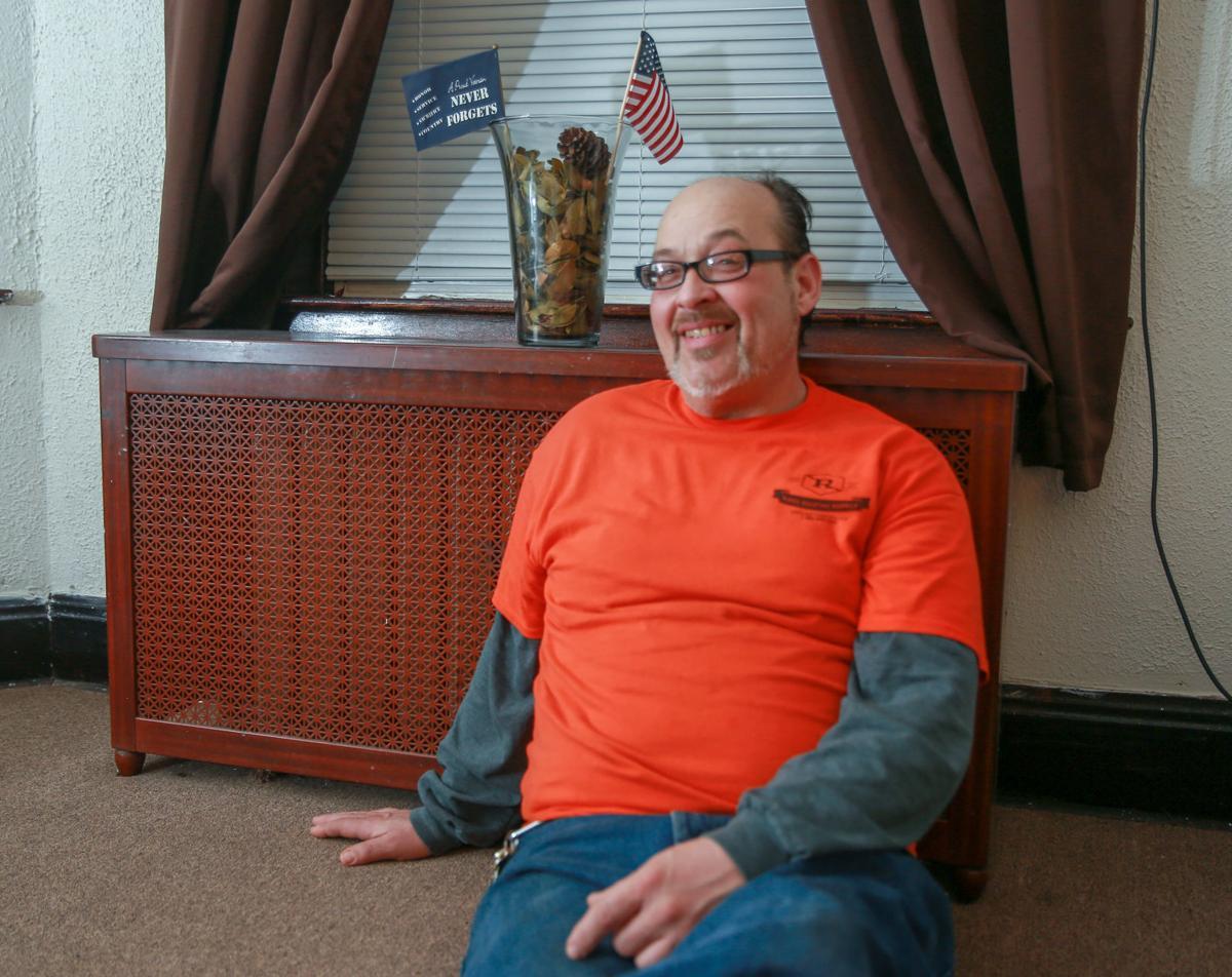 Region veteran Steve Gniadek