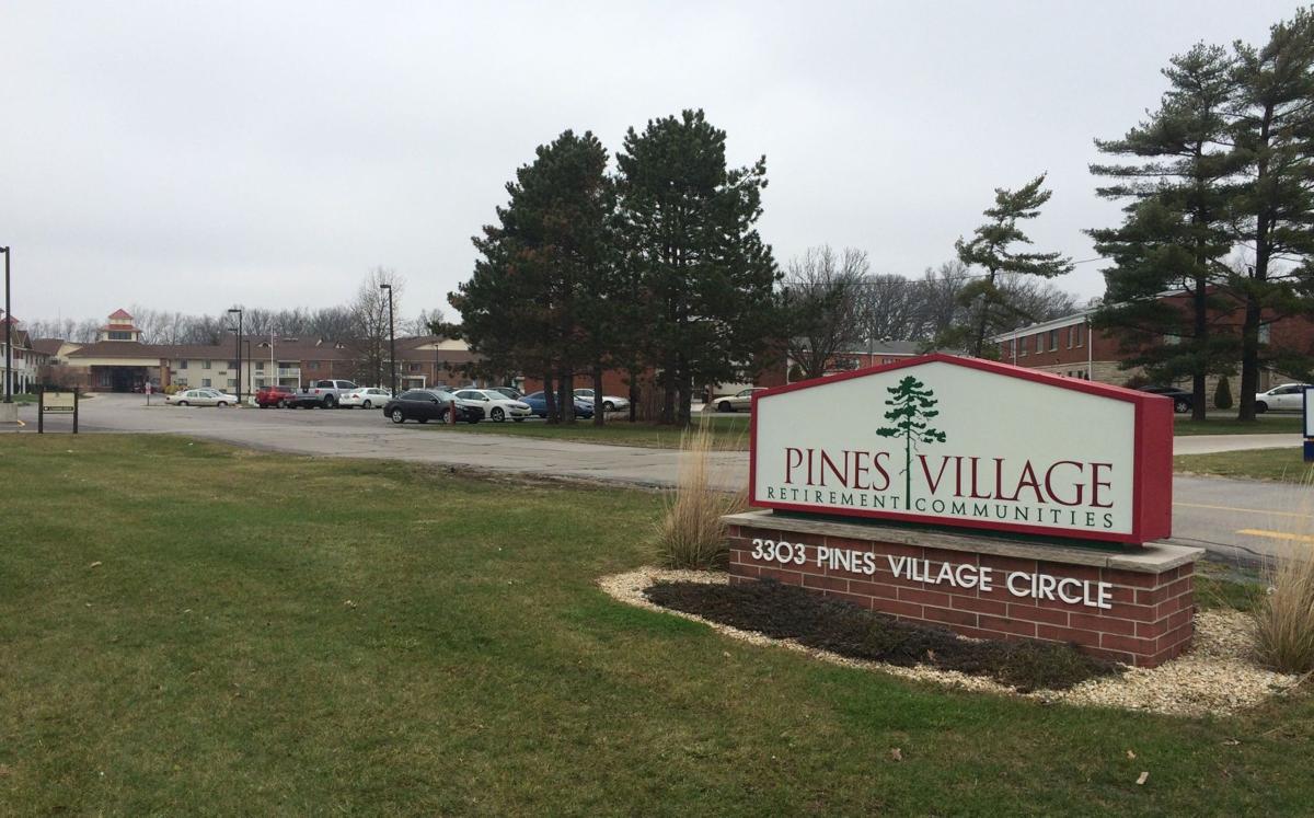 Pines Village Retirement Communities