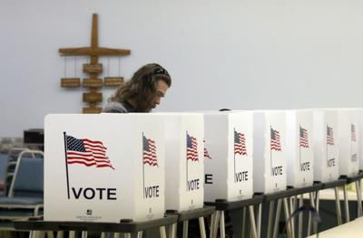 State makes big change for straight-party voters