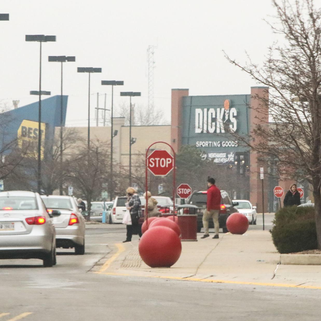 Burlington Coat Factory plans to open
