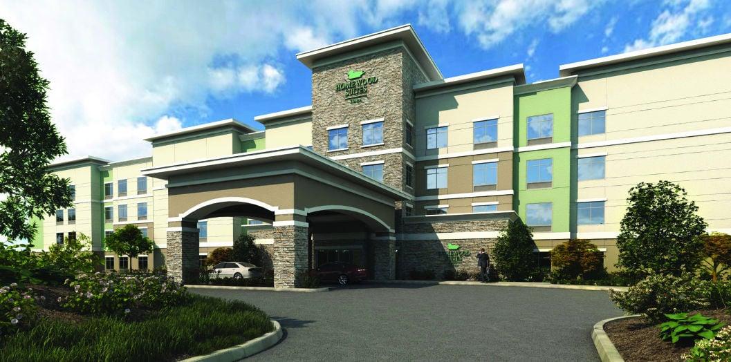 New Hotel Opens On Munster S Growing Calumet Corridor