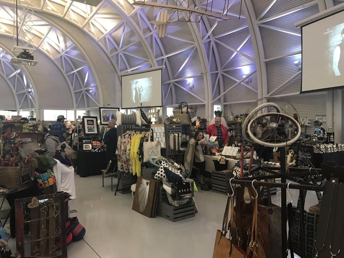 Fetching Market brings vintage and artisan bonanza to Schererville
