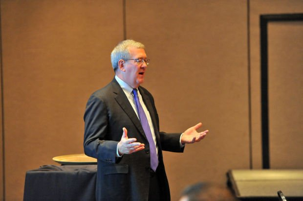 Economist to address Region small business owners