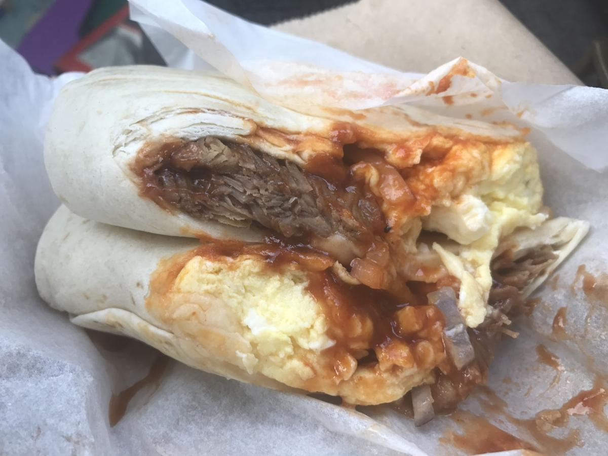 TASTE TEST: Eat breakfast like a steelworker at Grindhouse Cafe