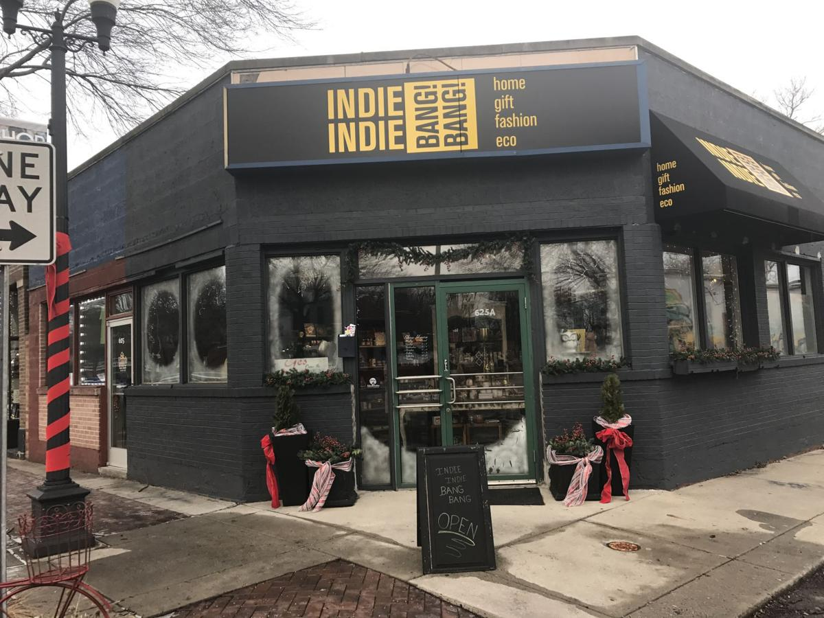 Hip boutique Indie Indie Bang Bang expands to downtown Valpo