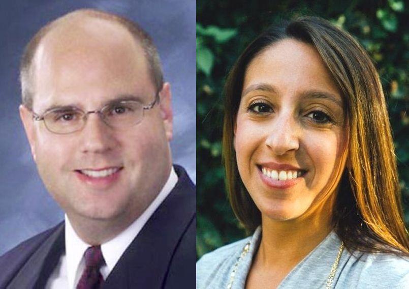 LaPorte County prosecutor's race