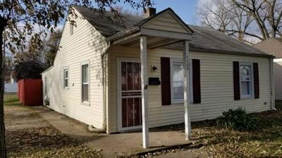 2 Bedroom Home in Hammond - $79,900