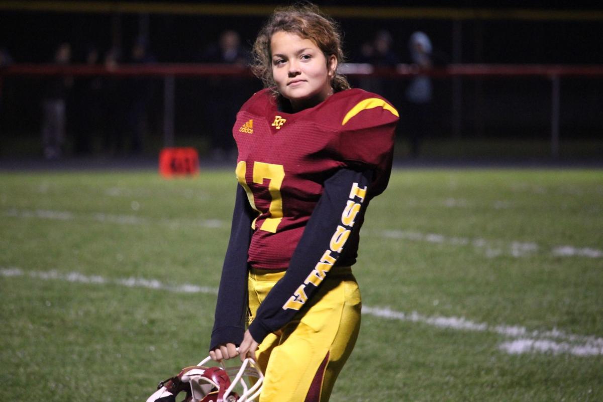 Megan Bucko