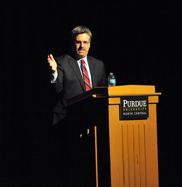 Hayes: Voters wanted more than Romney was offering