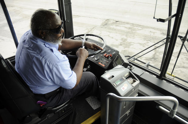 Bus providers put hope in Soliday-backed bill