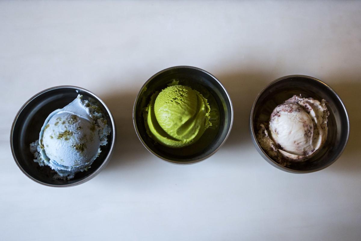 Food Vegan Ice Cream