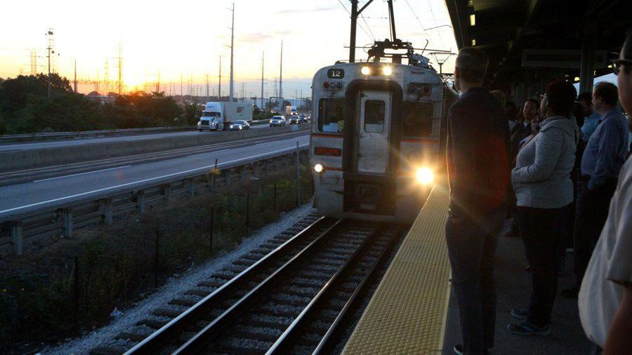 EDITORIAL: Numbers prove why rail expansion is economic no-brainer