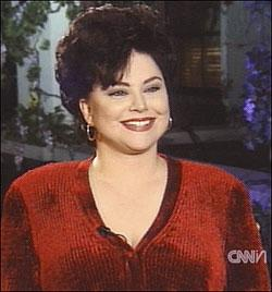 Delta Burke Back On Tv With New Movie Tonight Offbeat With Phil