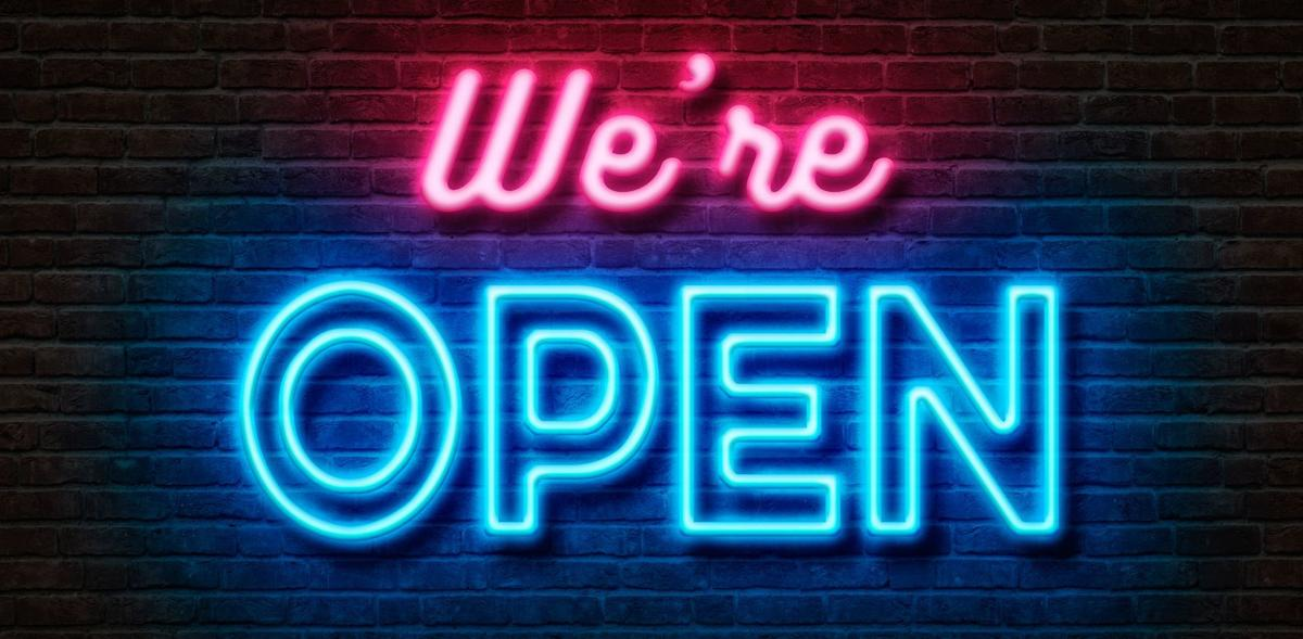 Times launching 'We're Open' directory for local businesses