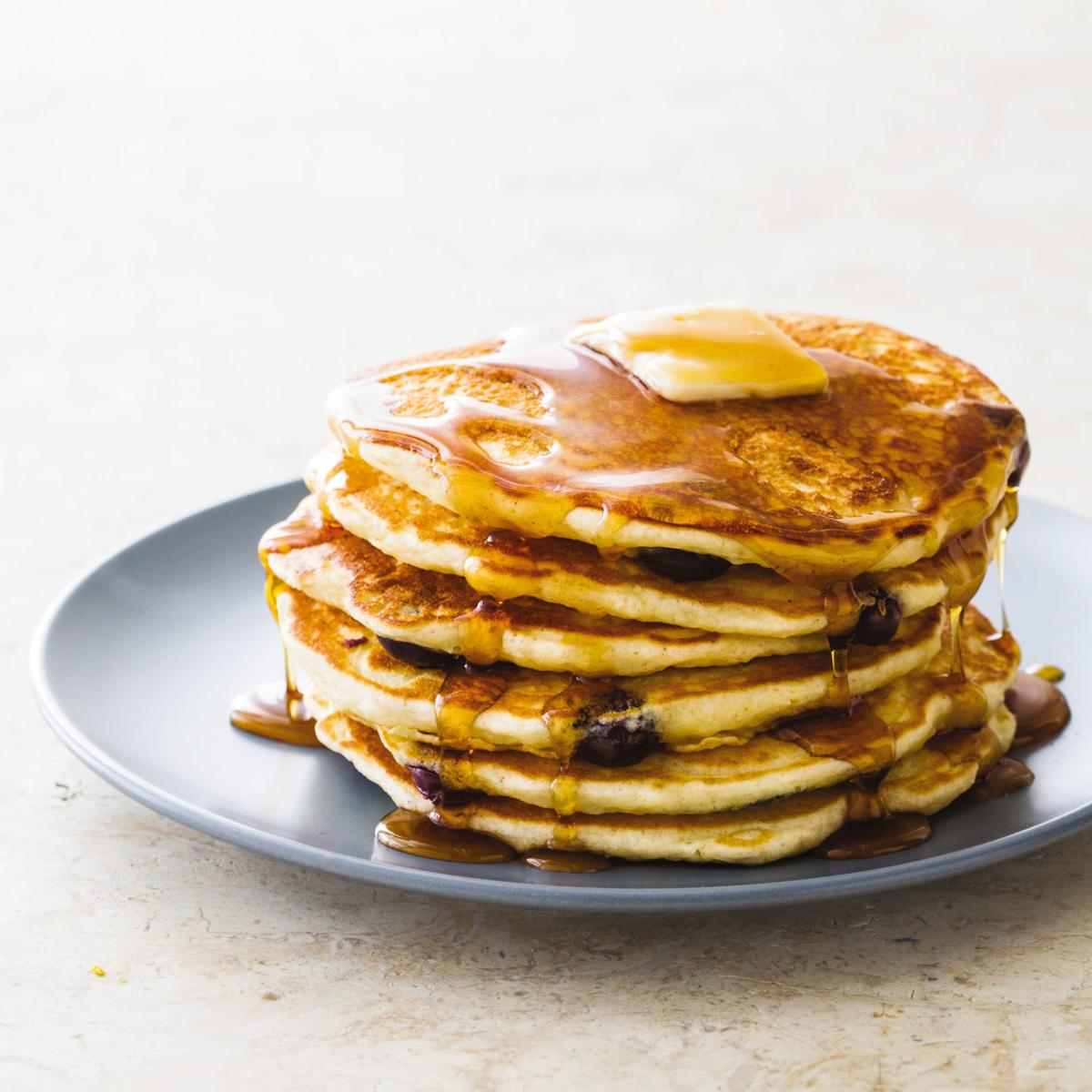 America S Test Kitchen Buttermilk Pancakes