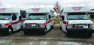 North Township Dial-A-Ride