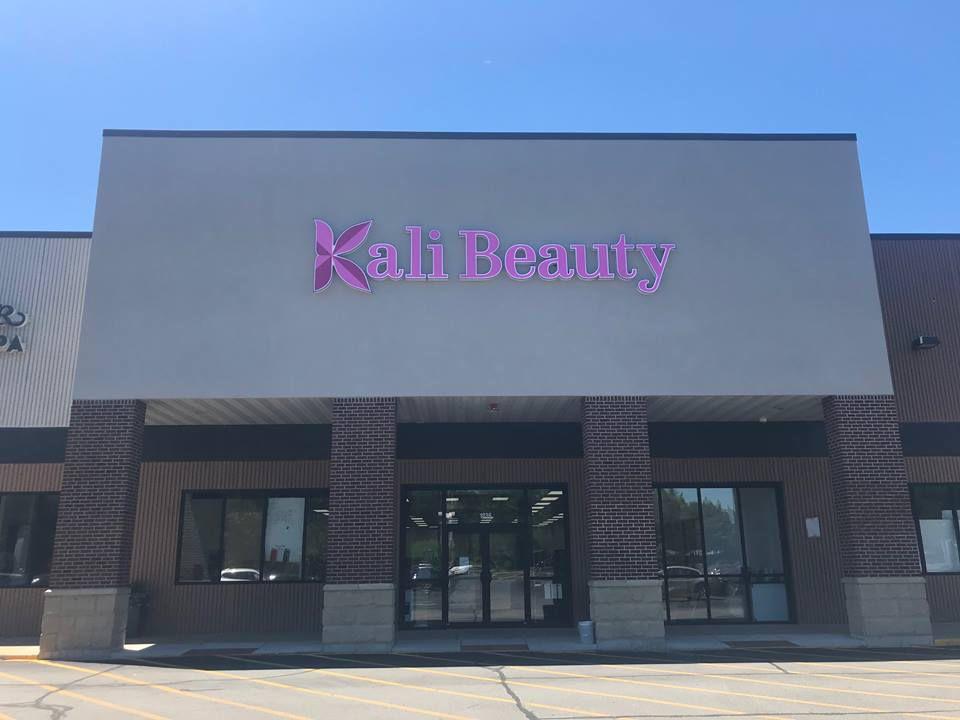 Kali Beauty plans grand opening in Schererville