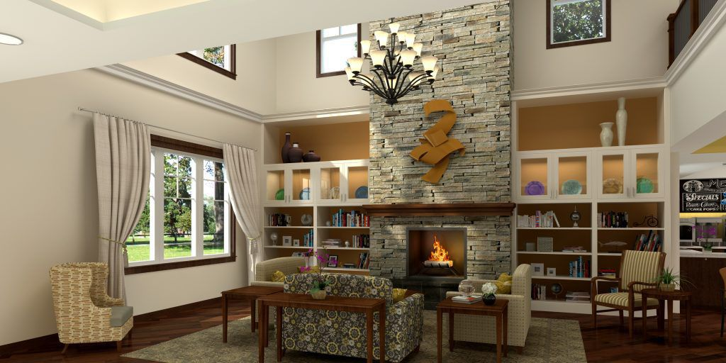 Clarendale senior living community opens in Schererville