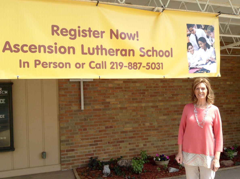 New Lutheran school opening in Gary