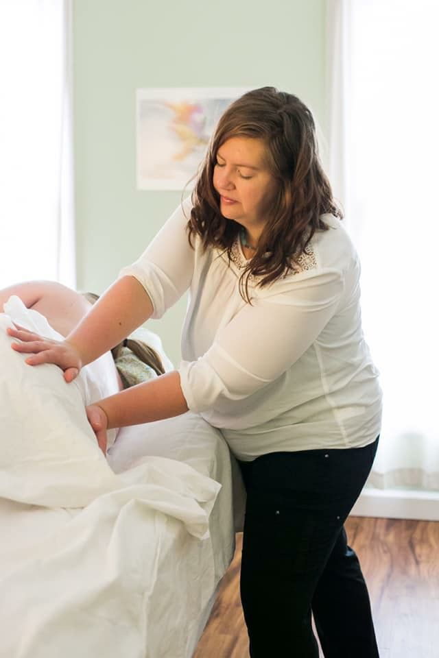 Northwest Indiana therapists offer massages that may help ...