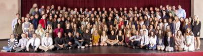 180 area students receive scholarships
